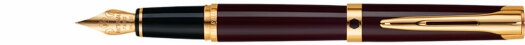 Перьевая ручка Waterman L`Etalon Lacquer Burgundy (WT 050521/30)
