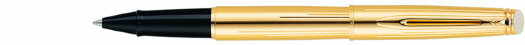 Ручка-роллер Waterman Hemisphere Golden Shine GT (S0840670)