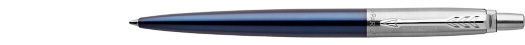 Шариковая ручка Parker Jotter Core Royal Blue CT (1953186)