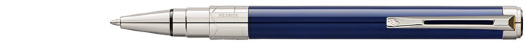 Шариковая ручка Waterman Perspective Blue CT (S0831020)