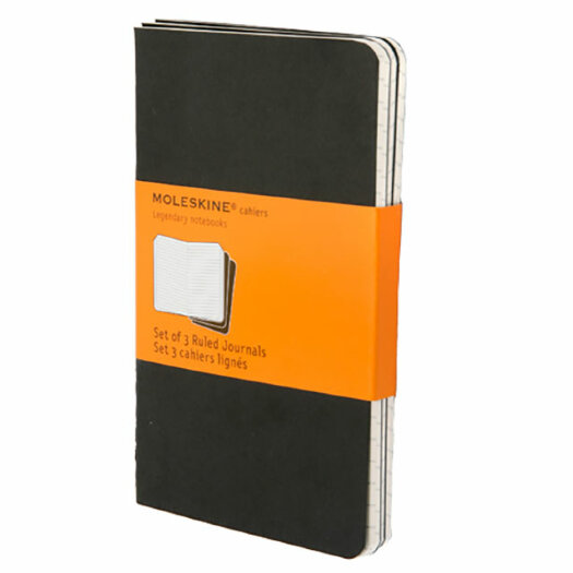 Блокнот Moleskine Cahier Journal Pocket  , артикул - QP311
