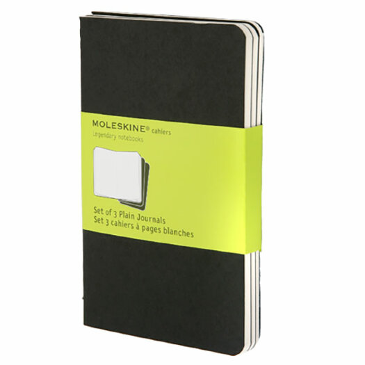 Блокнот Moleskine Cahier Journal Pocket  , артикул - QP313