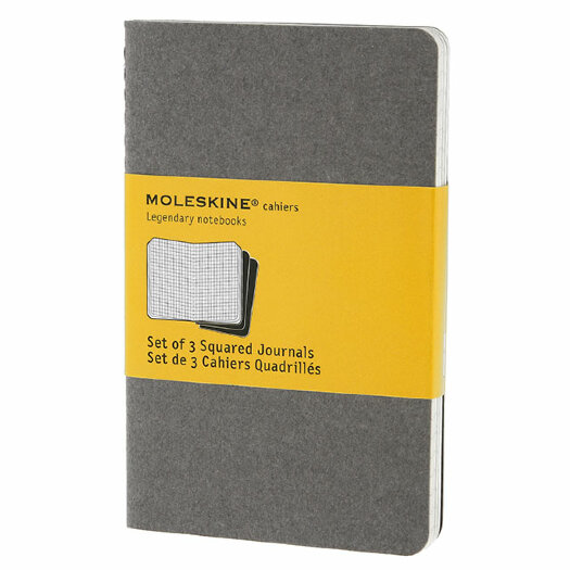 Блокнот Moleskine Cahier Journal Pocket  , артикул - CH312