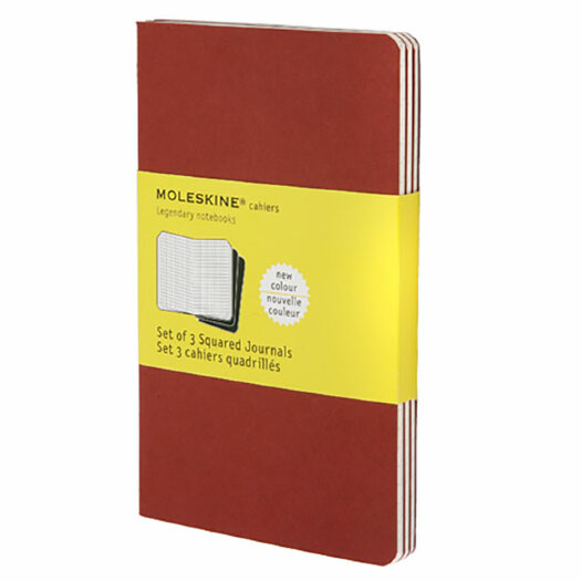 Блокнот Moleskine Cahier Journal Pocket  , артикул - CH112