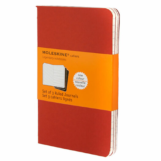 Блокнот Moleskine Cahier Journal Pocket  , артикул - CH111