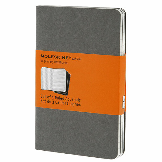 Блокнот Moleskine Cahier Journal Pocket  , артикул - CH311