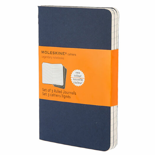 Блокнот Moleskine Cahier Journal Pocket  , артикул - CH211