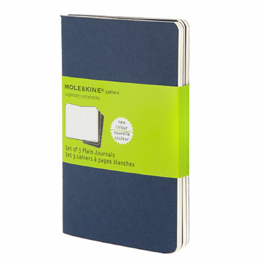 Блокнот Moleskine Cahier Journal Pocket  , артикул - CH213