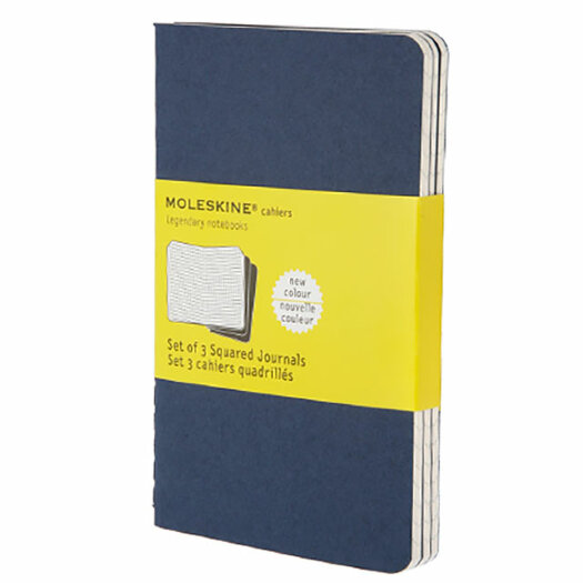 Блокнот Moleskine Cahier Journal Pocket  , артикул - CH212