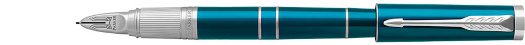 Parker 5th Parker Ingenuity Deluxe S Teal CT (1972231)