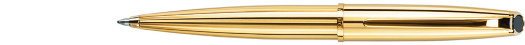 Ручка Aurora Style Gold Plated Barrel and Cap (AU E39-P)