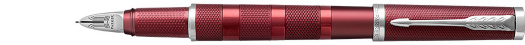 Parker 5th Parker Ingenuity Deluxe L Deep Red PVD (1972233)