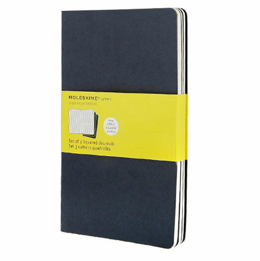 Блокнот Moleskine Cahier Journal Large  , артикул - CH217