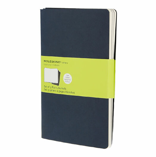 Блокнот Moleskine Cahier Journal Large  , артикул - CH218