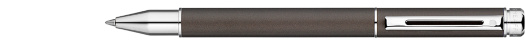 Ручка Sheaffer 200 Grey Matt Metallic CT (SH E1915451)