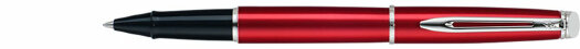 Ручка-роллер Waterman Hemisphere Comed Red CT (S0702180)