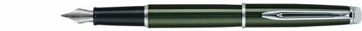Ручка Waterman Hemisphere Metallic Green (S0702310),(S0702320)