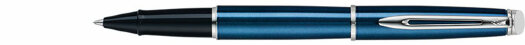 Ручка-роллер Waterman Hemisphere Metallic Blue (S0702230)